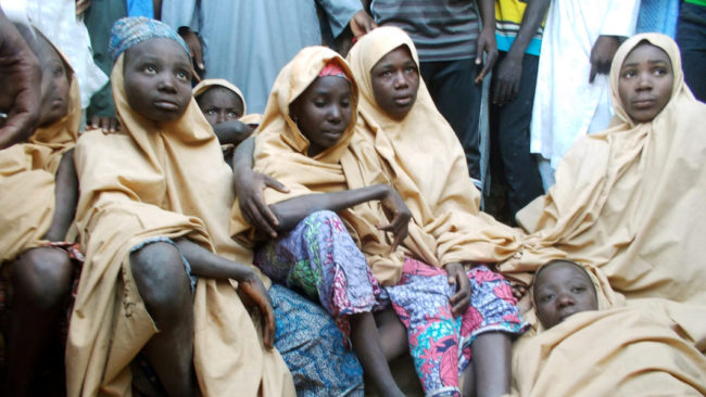 "Lai Mohammed lied, Dapchi girls were released after ""large ransom payment"" - UN Report"